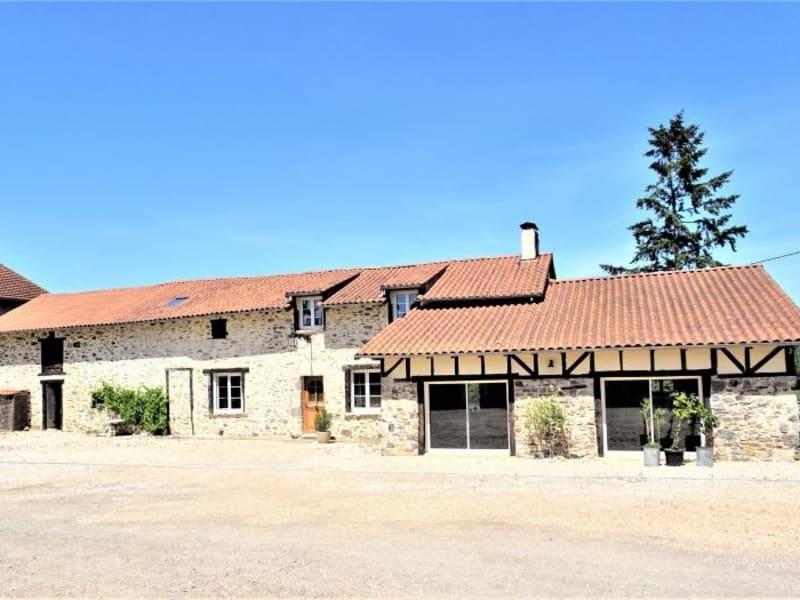 Sale house / villa Solignac 475000€ - Picture 3