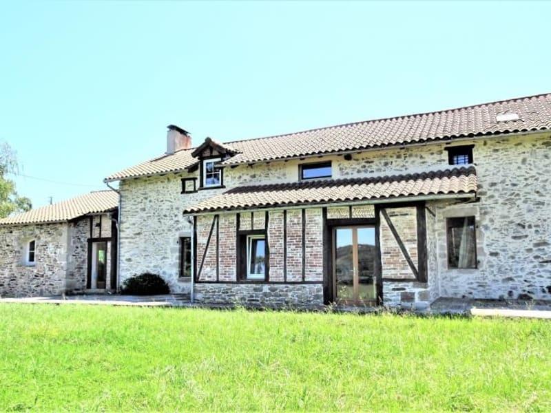 Sale house / villa Solignac 475000€ - Picture 4