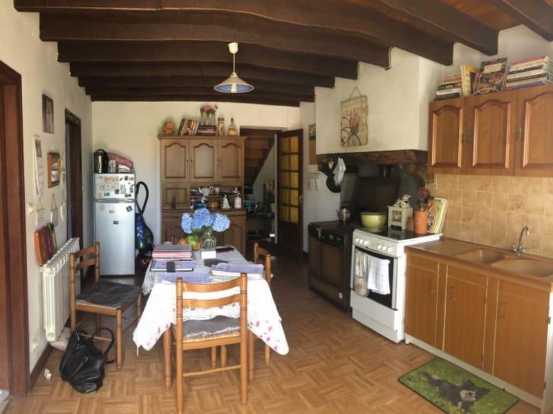 Vente maison / villa Chateauneuf la foret 98000€ - Photo 4