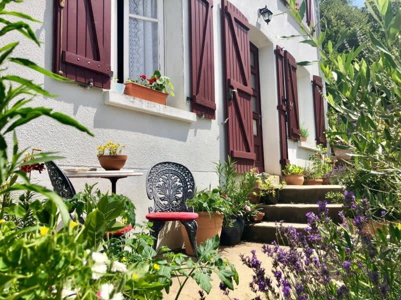 Vente maison / villa Chateauneuf la foret 98000€ - Photo 7