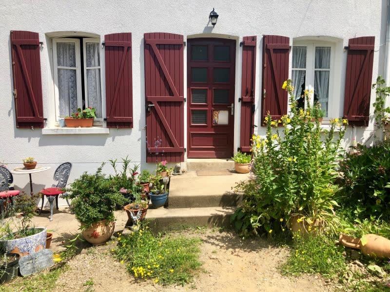Vente maison / villa Chateauneuf la foret 98000€ - Photo 8
