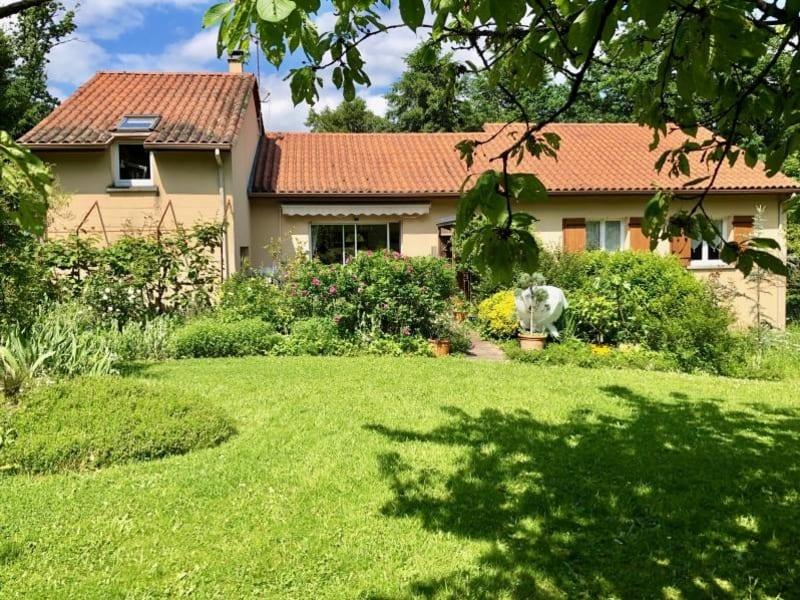 Vente maison / villa St just le martel 260000€ - Photo 1