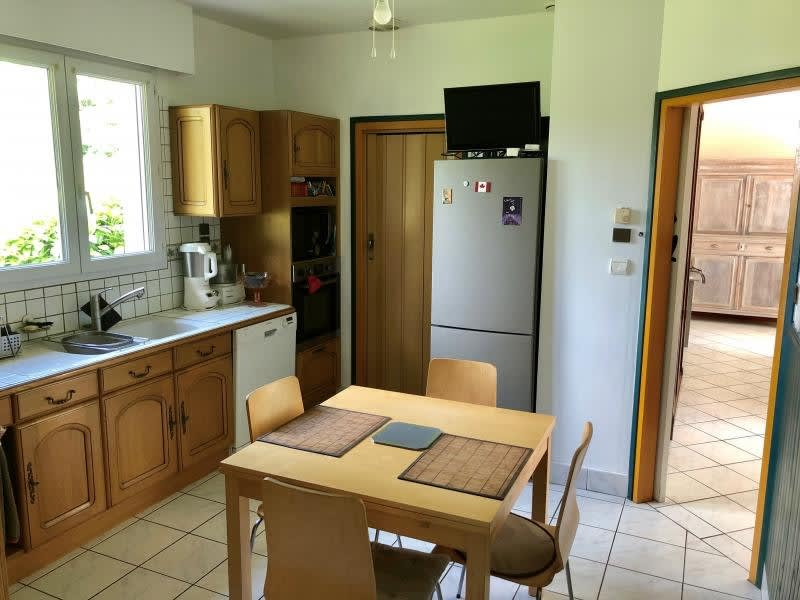 Vente maison / villa St just le martel 260000€ - Photo 2