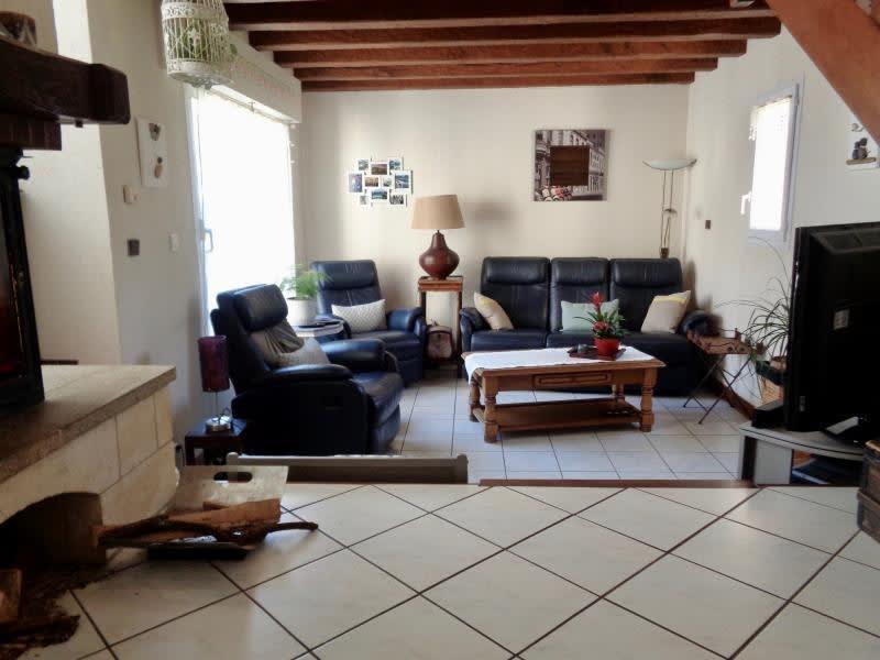 Vente maison / villa St just le martel 260000€ - Photo 4