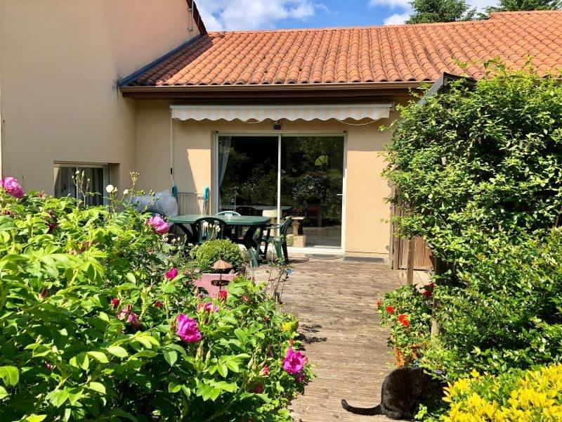 Vente maison / villa St just le martel 260000€ - Photo 5