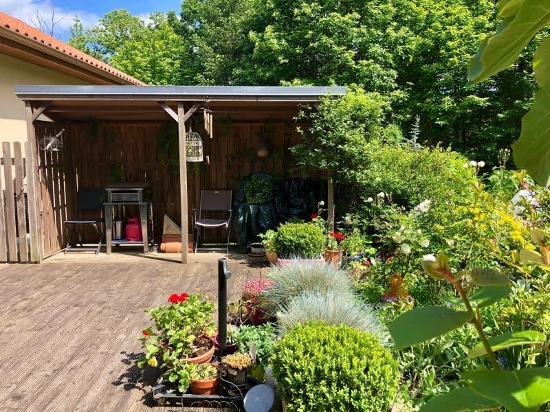 Vente maison / villa St just le martel 260000€ - Photo 6