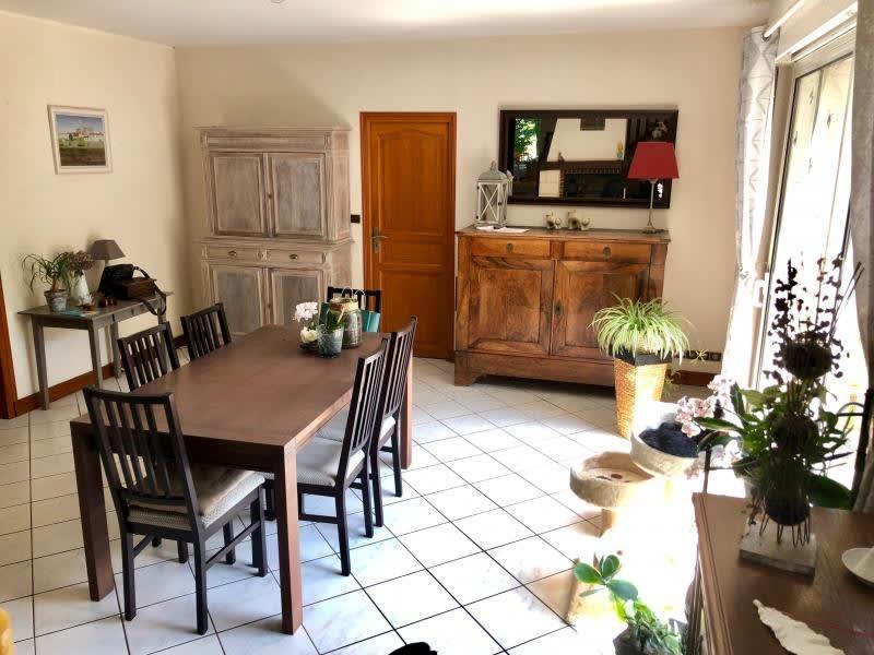 Vente maison / villa St just le martel 260000€ - Photo 9