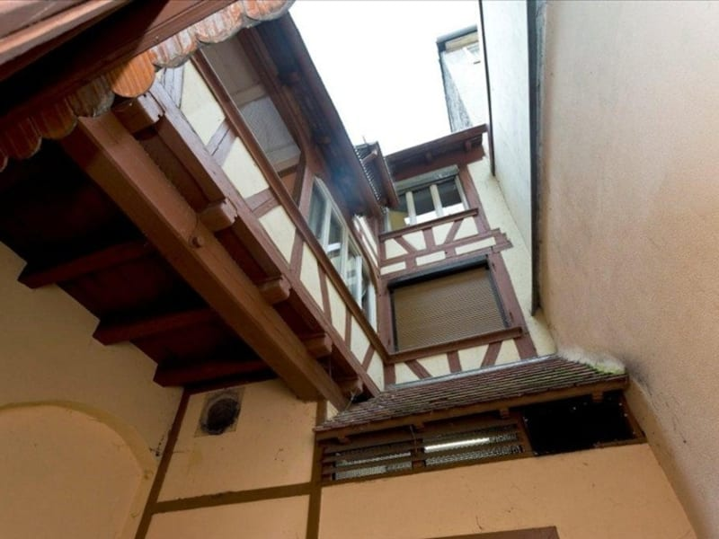 Rental apartment Strasbourg 1340€ CC - Picture 11
