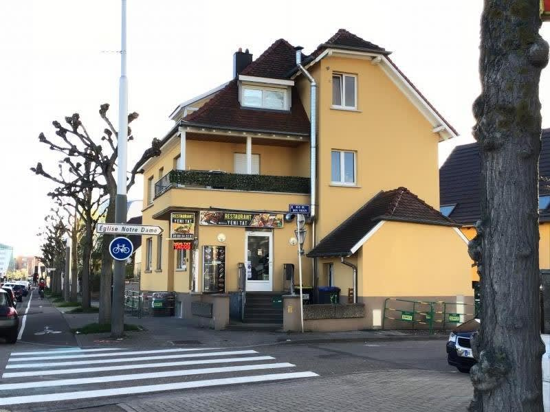 Vente immeuble Illkirch graffenstaden 1070000€ - Photo 4