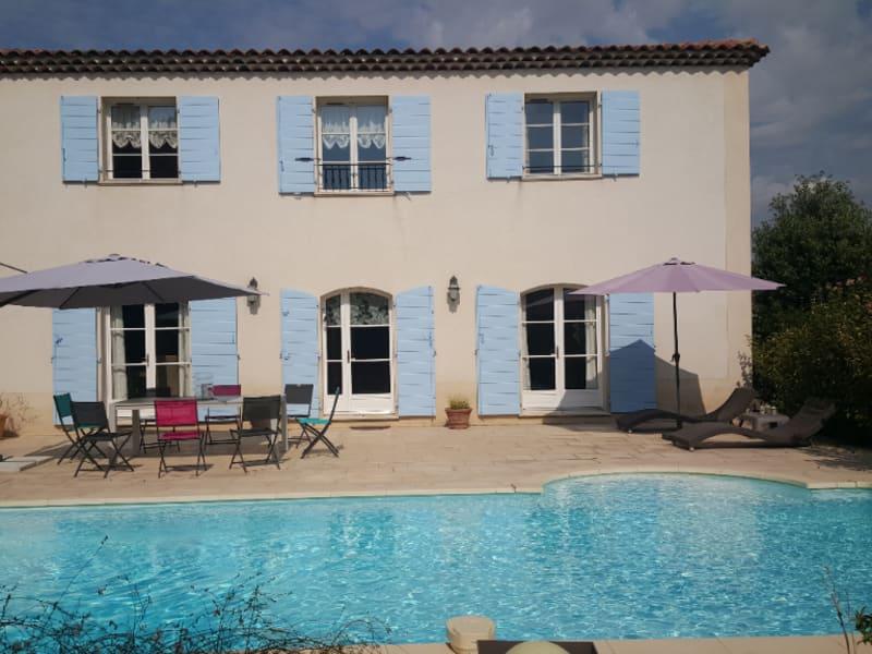 Maison Aix En Provence 7 pièce(s) 195 m2 + Type 2 indé