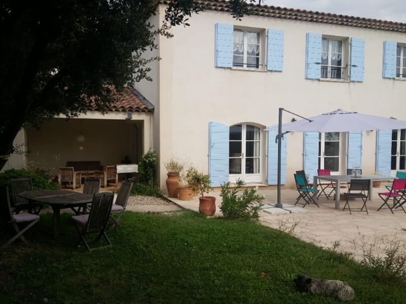 Vente maison / villa Aix en provence 840000€ - Photo 2