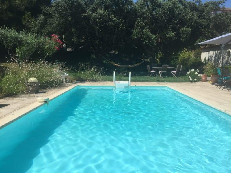 Vente maison / villa Aix en provence 840000€ - Photo 5