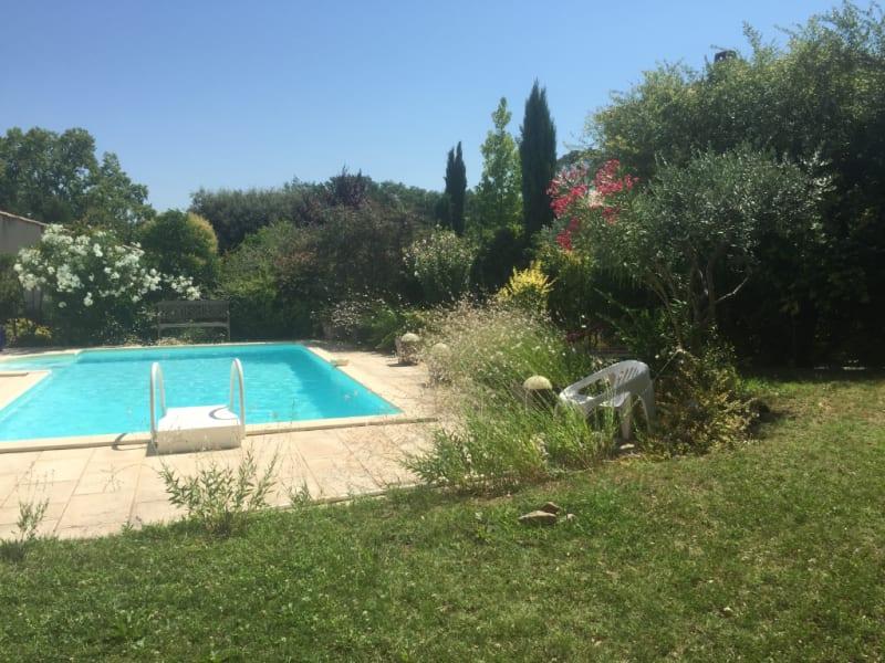 Vente maison / villa Aix en provence 840000€ - Photo 6