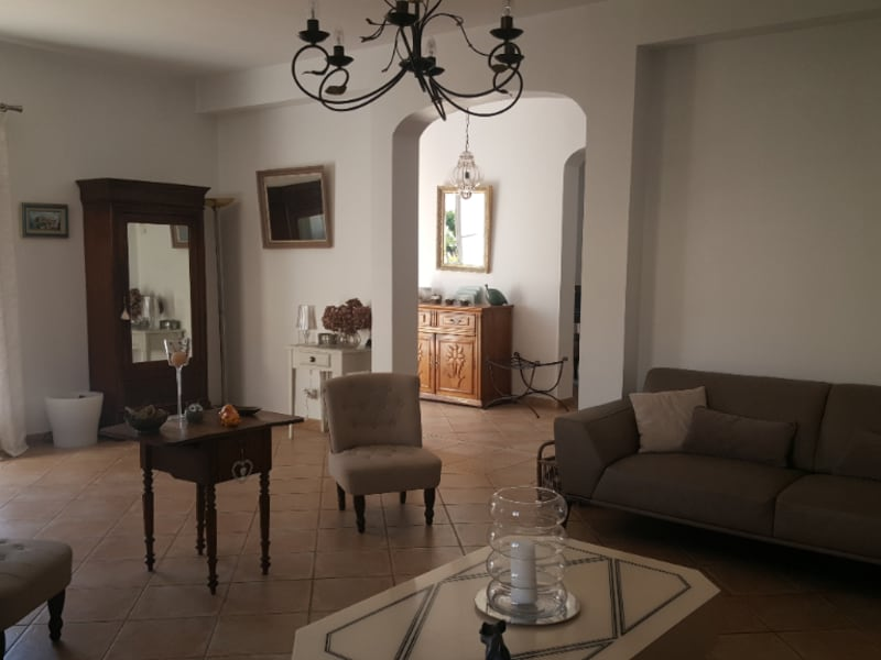 Vente maison / villa Aix en provence 840000€ - Photo 7