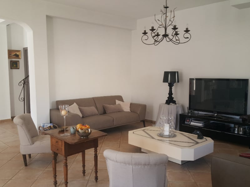 Vente maison / villa Aix en provence 840000€ - Photo 8