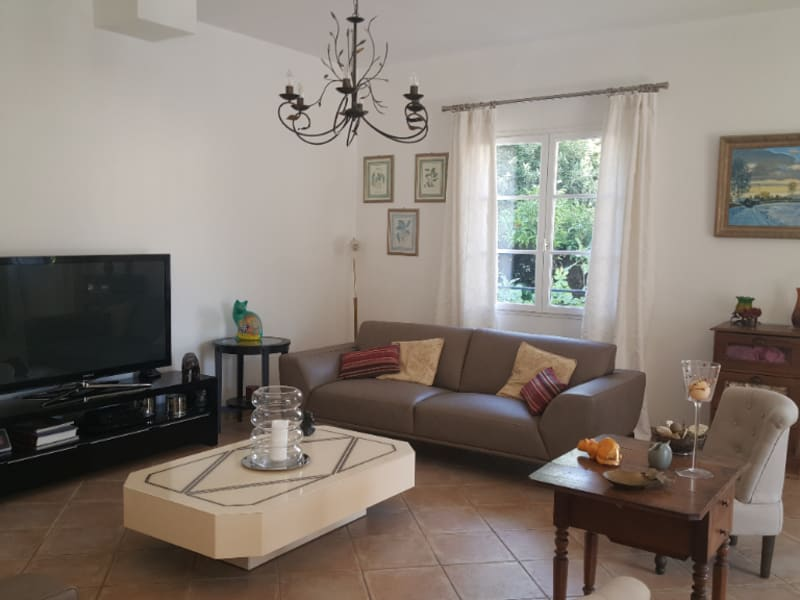 Vente maison / villa Aix en provence 840000€ - Photo 9