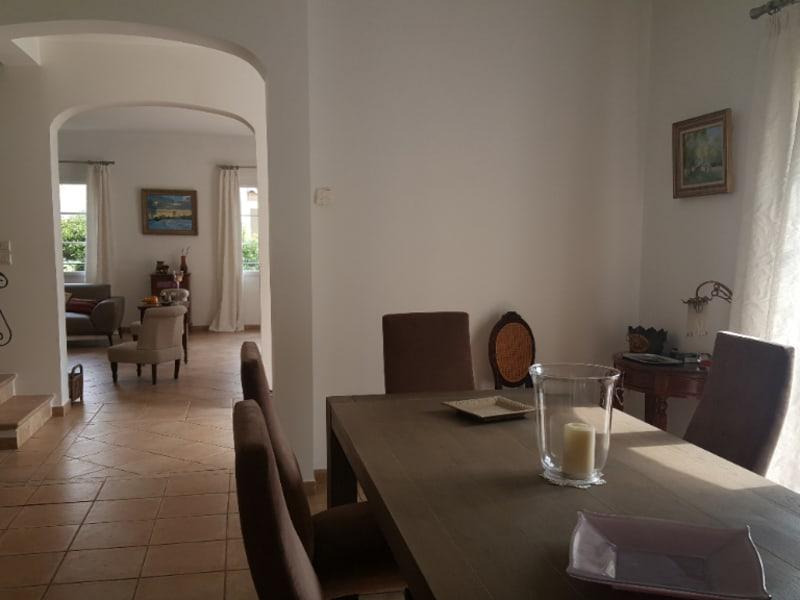 Vente maison / villa Aix en provence 840000€ - Photo 11