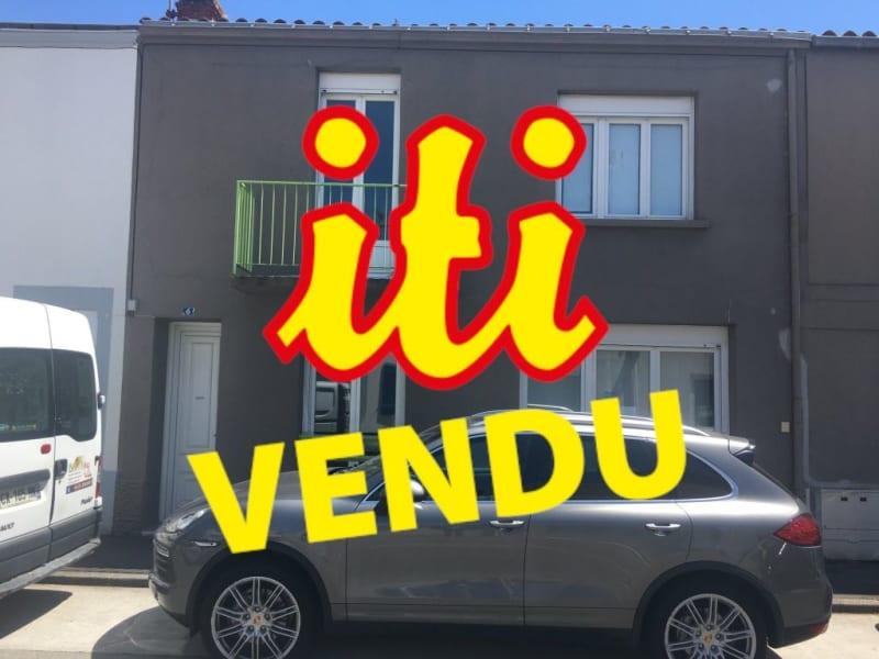 Sale house / villa Les sables d'olonne 252000€ - Picture 1