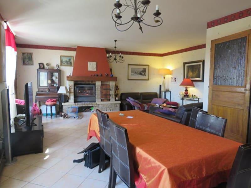 Vente maison / villa Montoire sur le loir 99900€ - Photo 3