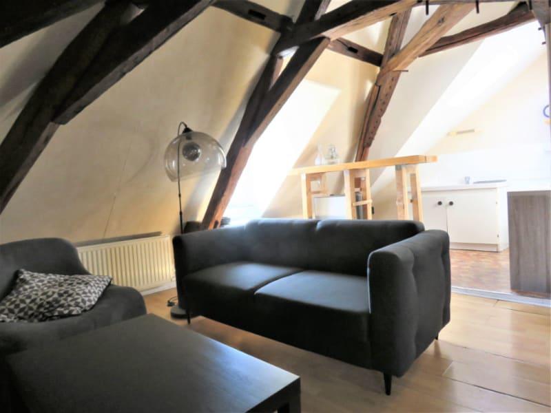 Vente maison / villa Montoire sur le loir 48000€ - Photo 2