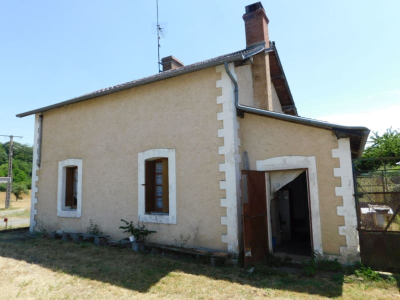 Vente maison / villa Montoire sur le loir 88800€ - Photo 2