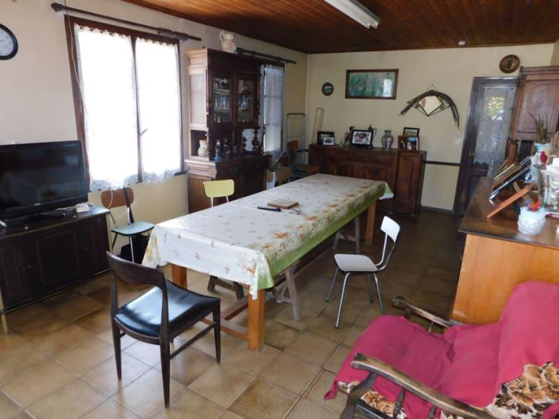 Vente maison / villa Montoire sur le loir 88800€ - Photo 3