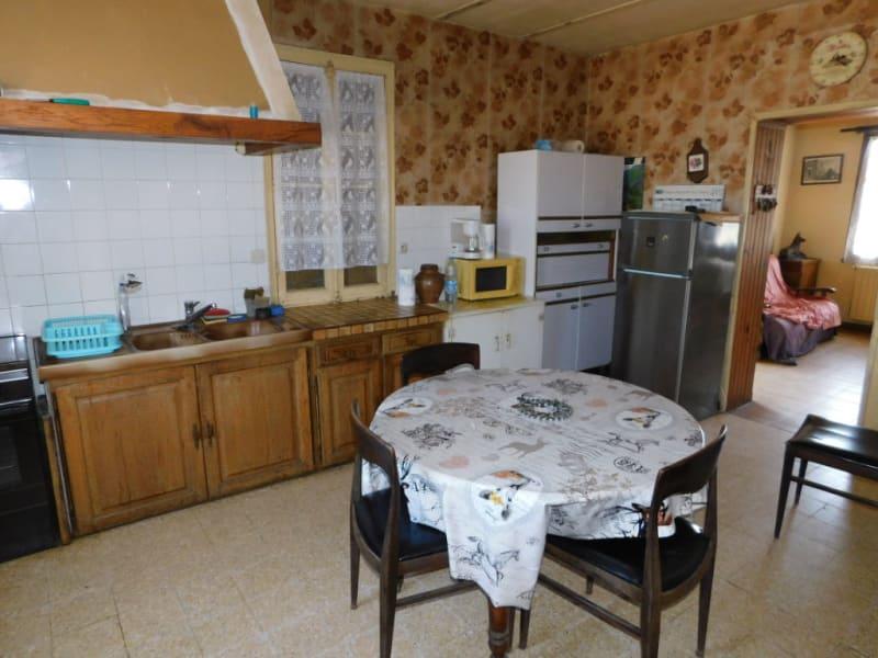 Vente maison / villa Montoire sur le loir 88800€ - Photo 5