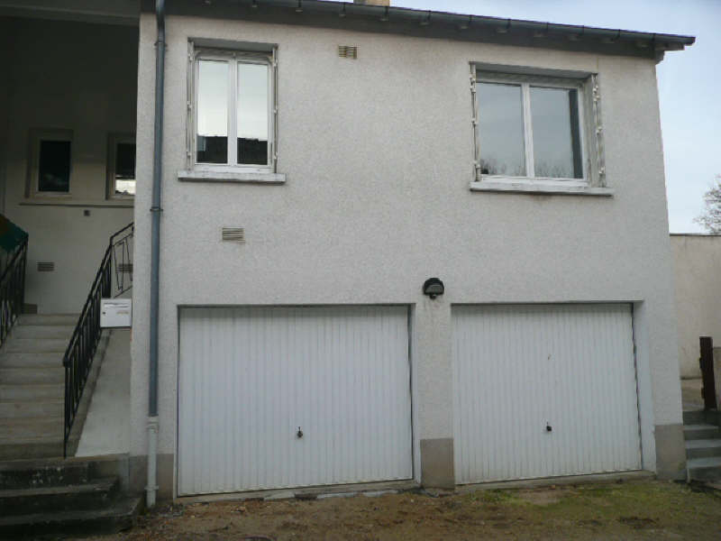 Location appartement Aubigny sur nere 380€ CC - Photo 4
