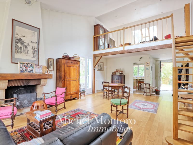 Venta  casa Saint germain en laye 1190000€ - Fotografía 2