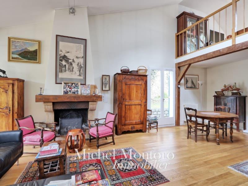 Venta  casa Saint germain en laye 1190000€ - Fotografía 4
