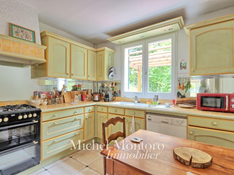Venta  casa Saint germain en laye 1190000€ - Fotografía 5