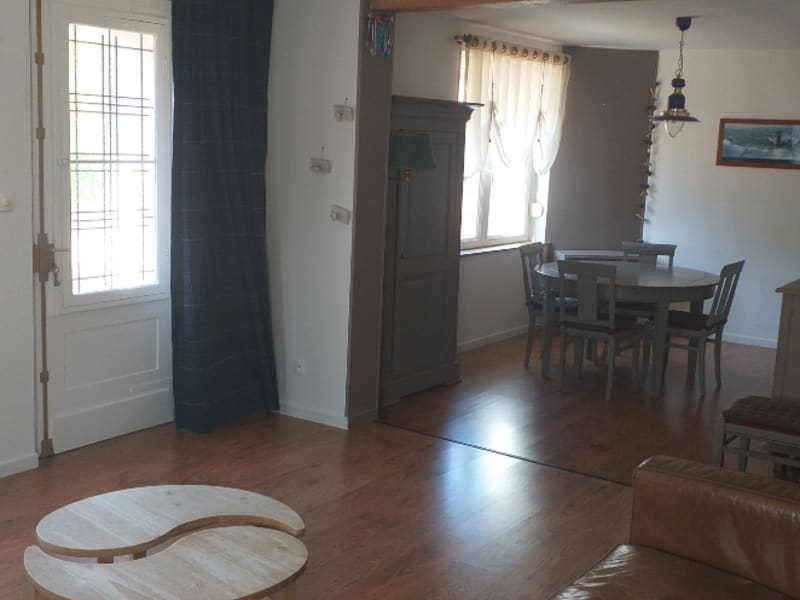 Sale house / villa Enquin les mines 146000€ - Picture 2
