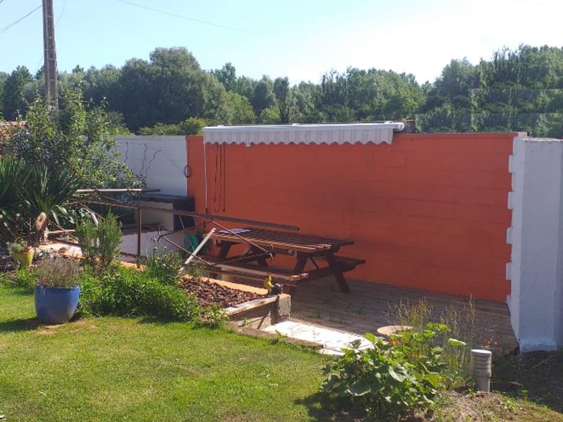 Sale house / villa Enquin les mines 146000€ - Picture 5