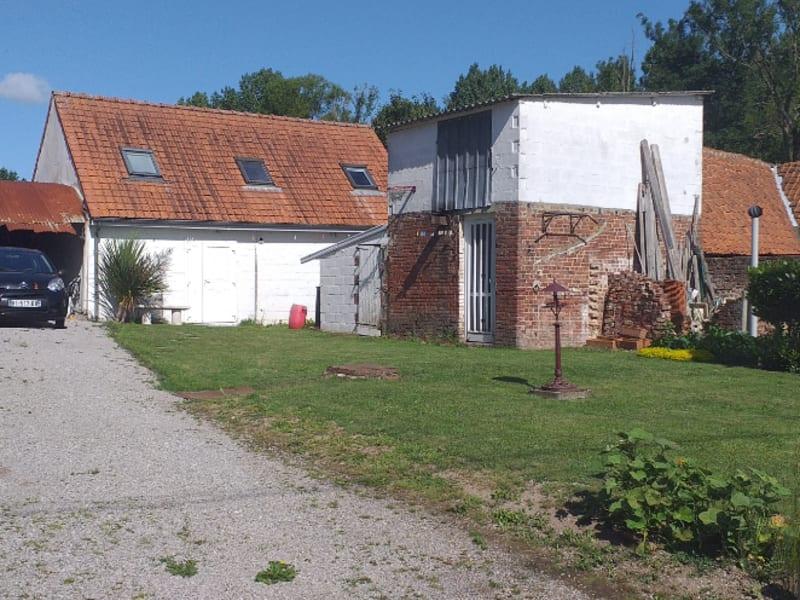 Sale house / villa Enquin les mines 146000€ - Picture 6