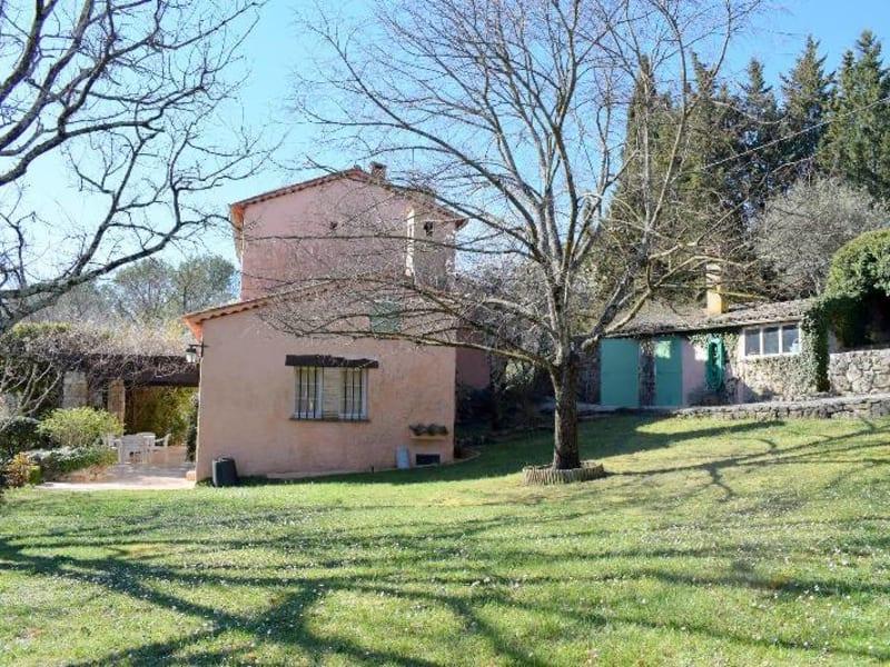 Venta  casa Fayence 595000€ - Fotografía 5