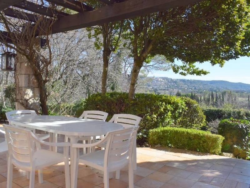 Sale house / villa Fayence 595 000€ - Picture 10