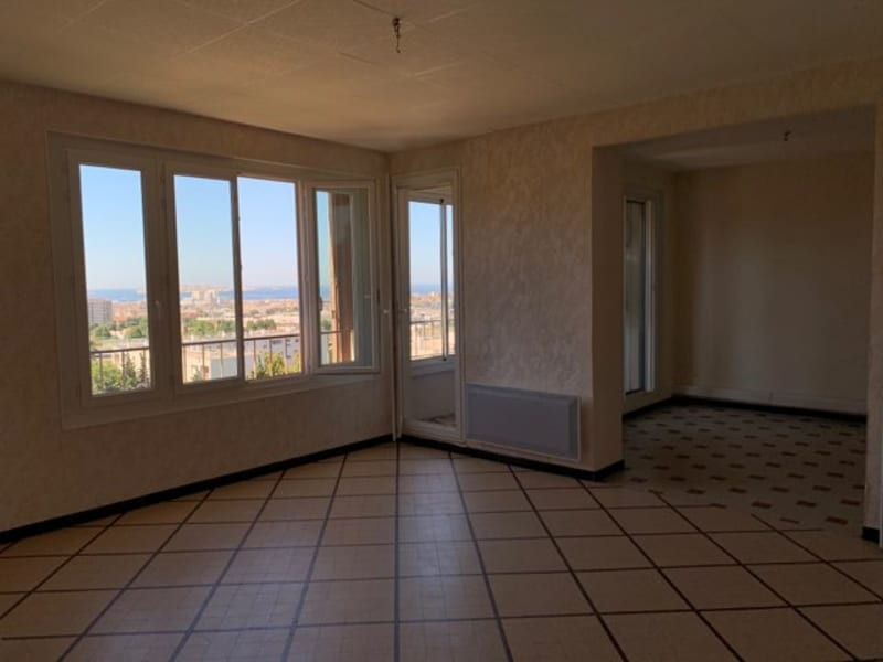 Vente appartement Marseille 14ème 108 000€ - Photo 1