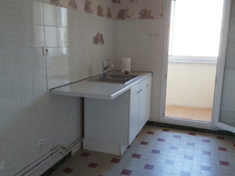 Vente appartement Marseille 14ème 108 000€ - Photo 3