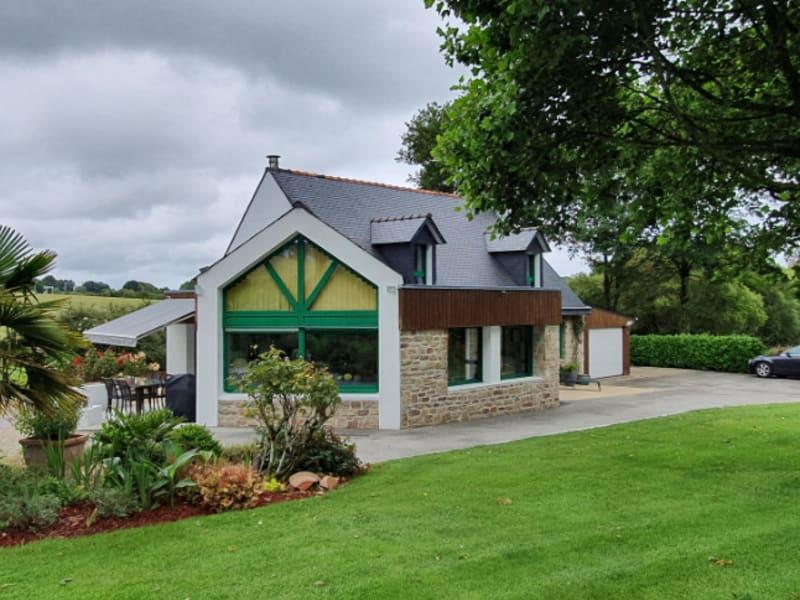 Vente maison / villa Briec 243800€ - Photo 1
