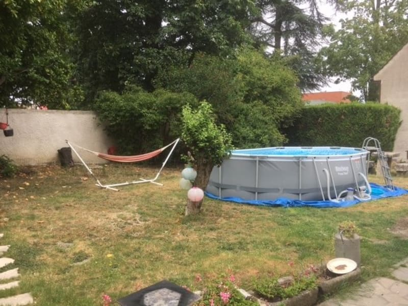 Sale house / villa Ezanville 473000€ - Picture 9