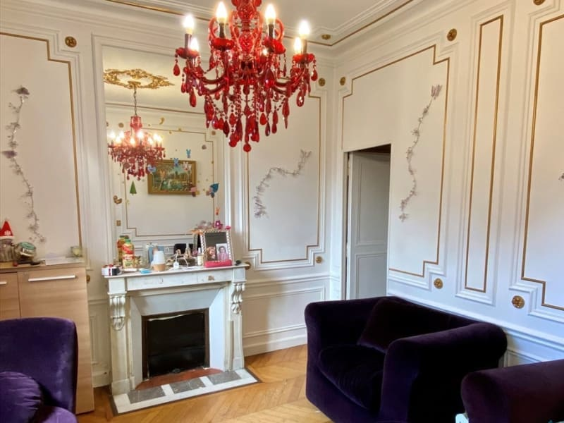 Sale house / villa Le raincy 1 395 000€ - Picture 8