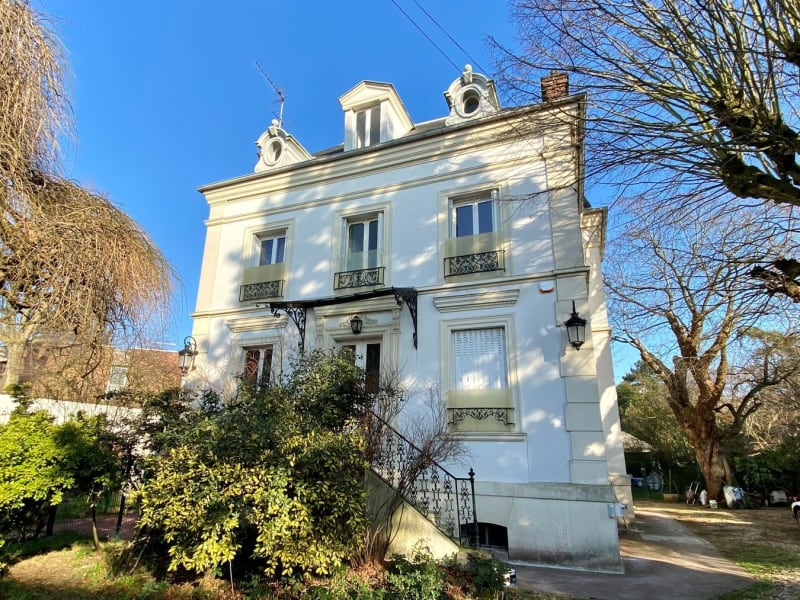 Sale house / villa Le raincy 1 395 000€ - Picture 3