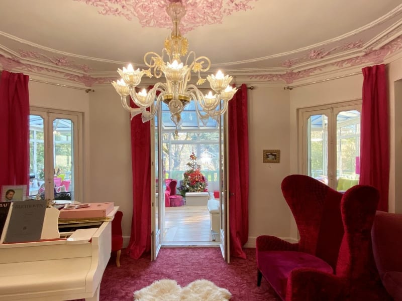Sale house / villa Le raincy 1 395 000€ - Picture 6