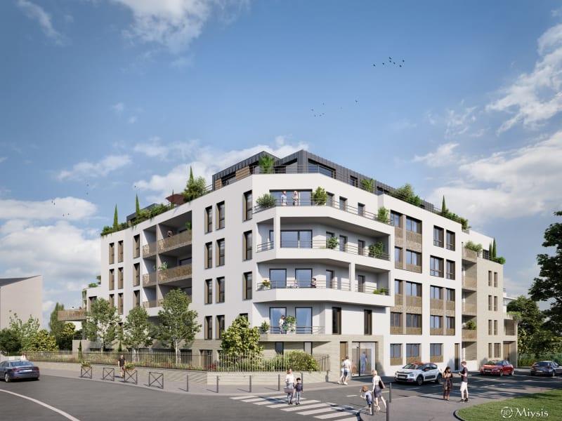Sale apartment Villemomble 197000€ - Picture 1