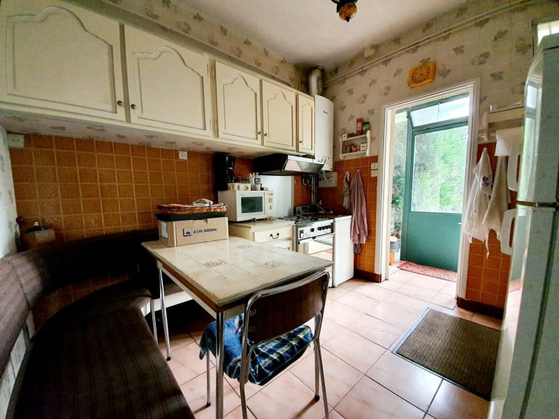 Sale house / villa Bondy 315000€ - Picture 4