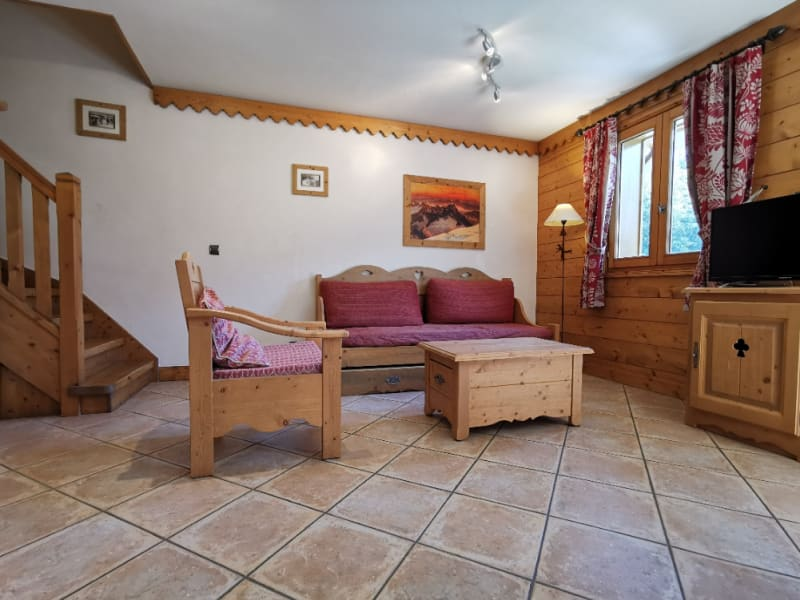Sale apartment Les houches 300 000€ - Picture 3