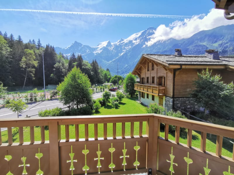 Sale apartment Les houches 300 000€ - Picture 7
