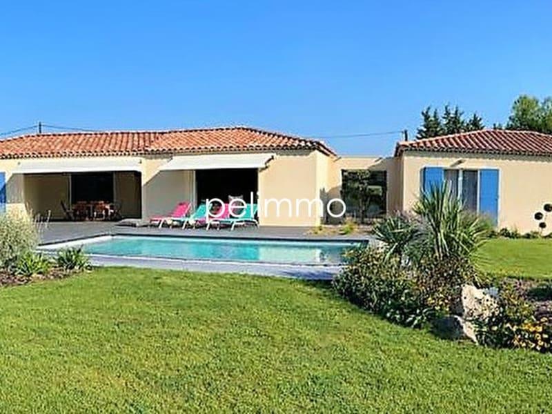 Vente maison / villa Orgon 748800€ - Photo 1
