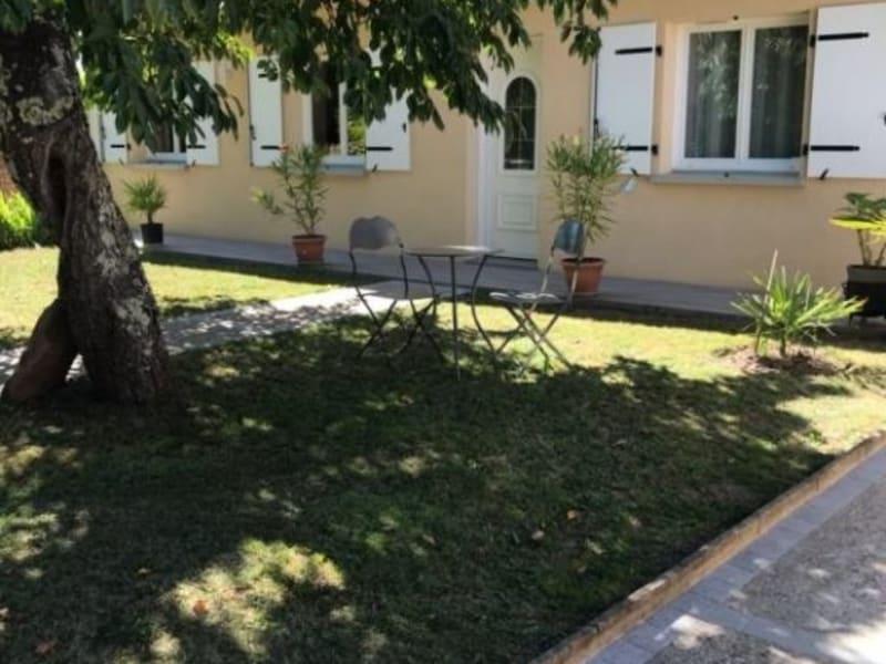 Vente maison / villa Lapouyade 160000€ - Photo 1