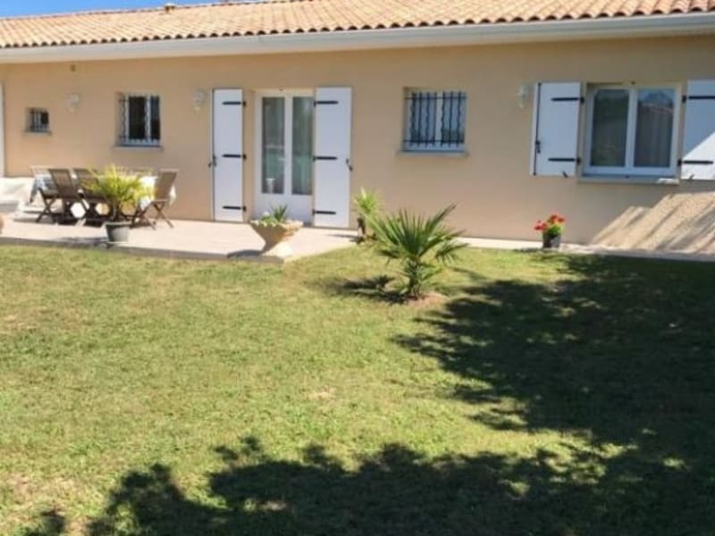 Vente maison / villa Lapouyade 160000€ - Photo 2